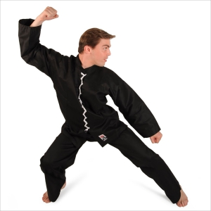 """kimono de kung-fu """"WUSHU"""""""