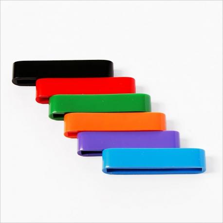 Barrettes de couleur pour ceintures DAEDO