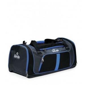 sac de sport bleu