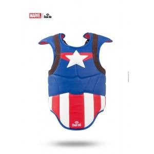 Plastron Captain América
