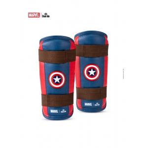 Protège tibia Marvel