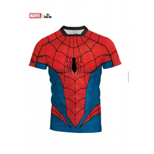 "T-shirt ""SPIDERMAN"""