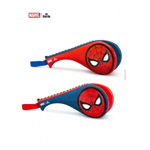 "Raquette-cible kid ""Spiderman"""