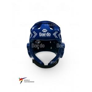 E-Casque bleu Daedo