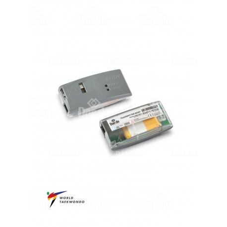 Transmetteur électronique Gén2 pour plastron