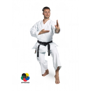 "KARATE GI KATA- ""BUNKAI EUROPE"""
